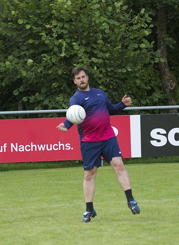 David Schelling Abwehr 2
