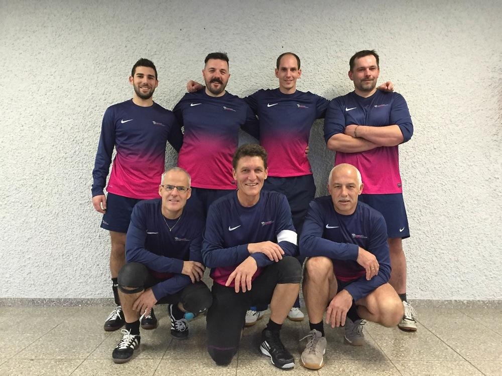 Ostschw Meisterschaft 3 Liga Ts Lauterach Vizemeister