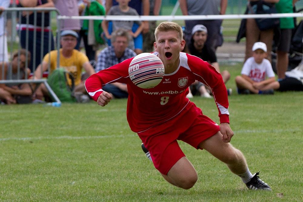 World Games 5 Martin Pühringer