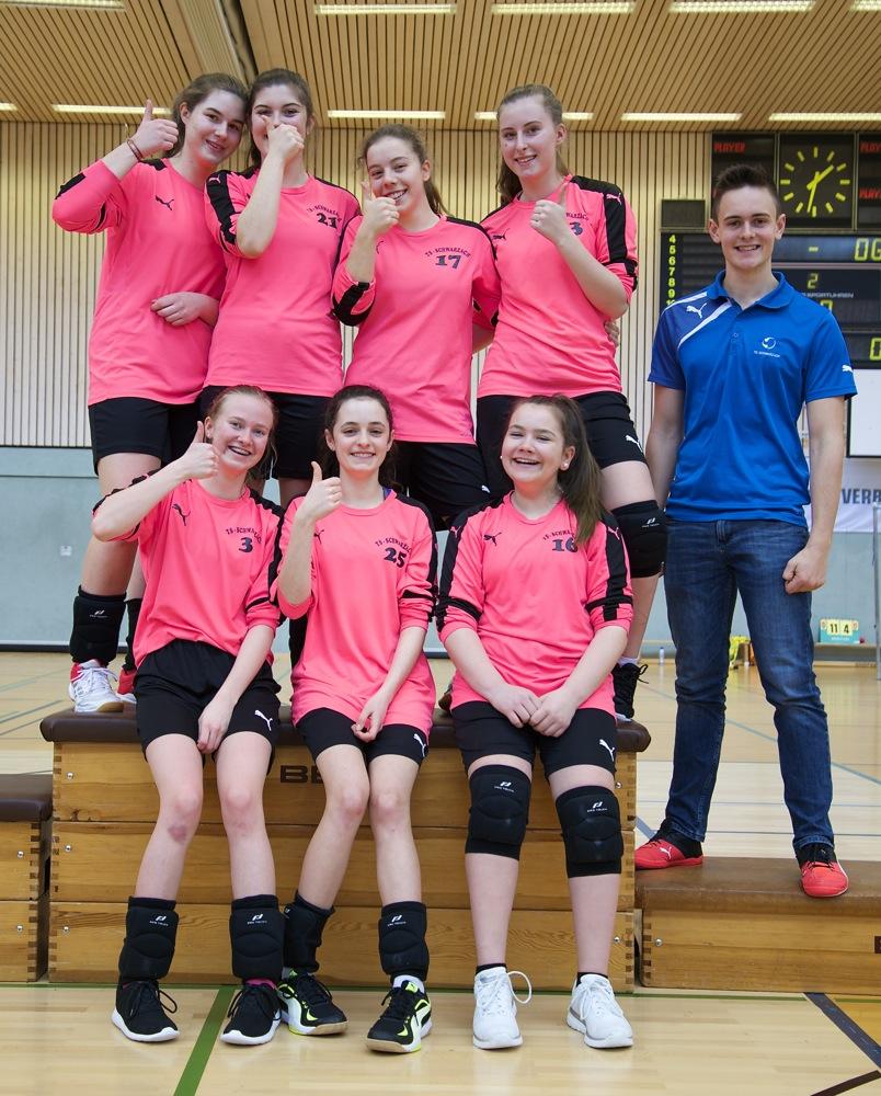80 TS Schwarzach U16